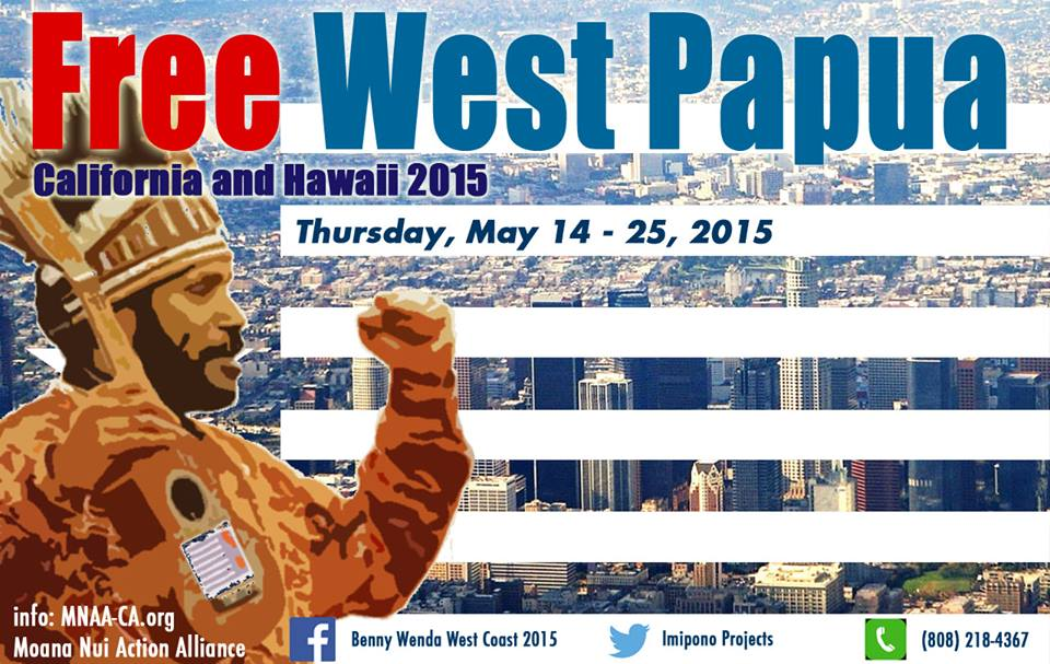 Check out de Free West Papa event Dates!