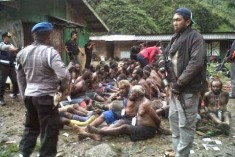 More than 700 West Papuan people persecuted – Human Rights abuses in West Papua have increased under Jokowi