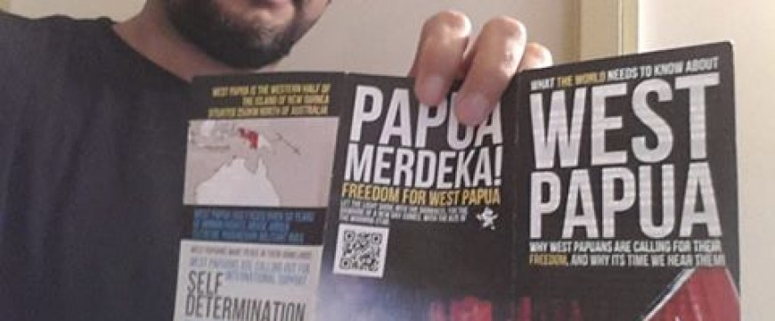 West Papuans have suffered enough, Juffa
