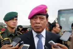 "Indonesian minister: ""Foreign media should obtain permits to cover Papua"""