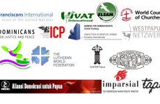 14 NGOs demand justice after the shooting of two West Papuan teenagers