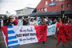 Fiji Solidarity Movement for West Papua's Freedom