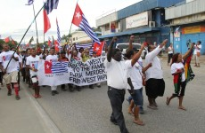 A new hopeful chapter in West Papua's 50-year freedom struggle