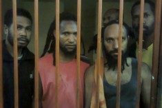 Support West Papuan prisoners