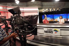 SABC News South-Africa – Benny Wenda