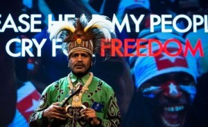 Press Statement: Benny Wenda's Papua New Guinea VISA Application Rejected Again