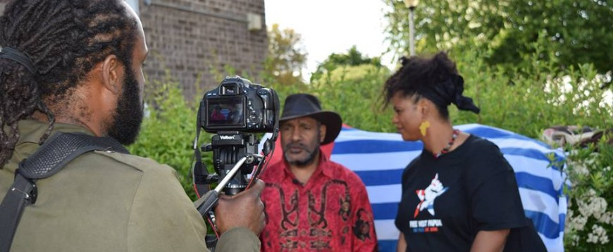 Freedom and Justice for West Papua