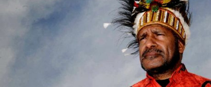 Melanesian Spearhead Group will back West Papuan membership: Independence leader