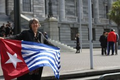 NZ: MP criticises government over Indonesian foreign minister visit
