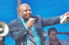 President of the Churches: West Papuans without the military and police, can protect themselves