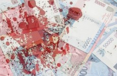 Indonesians accused of blood money approach to MSG