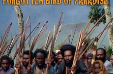 Forgotten Bird of Paradise (2009)