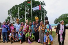 West Papua movement submits MSG application