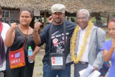 Solomon Islands must support West Papua: Mote