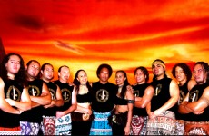 Te Vaka compose a new Free West Papua song