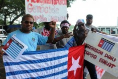 We cannot continue deny West Papua's rights to M.S.G: Manuari
