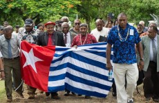 West Papua, represented by the ULMWP must be at the MSG table