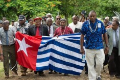 West Papua group to submit MSG application in February