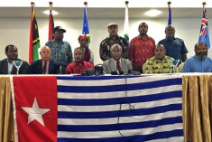 West Papua makes history with political recognition