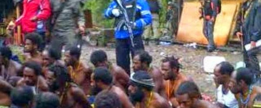 NGO Group calls on PNG Government not to turn blind eye on West Papua