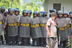 URGENT ACTION: Over 264 Papuans arrested and many tortured by Indonesian police and military