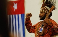 Indonesia trying to silence people from signing the Free West Papua Petition