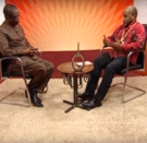 TV3 Ghana - Hot Issues - With Chief Benny Wenda -12/3/2016