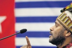West Papua's issue a Melanesian issue: Benny Wenda