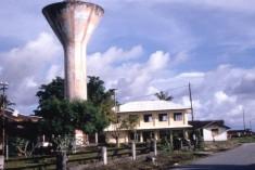 The Biak Massacre (1998)