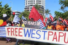 Australians for a Free West Papua