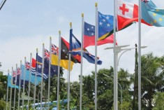 Pacific News Minute: Pacific Islands Forum Discusses West Papua for the First Time