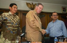Jakarta willing to grant Freeport special permit for Papua mine