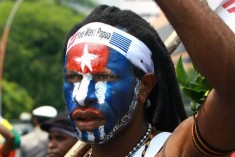 International rallies to call for West Papua access
