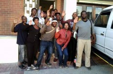 Free West Papua Campaign Cape Town workshop on West Papua