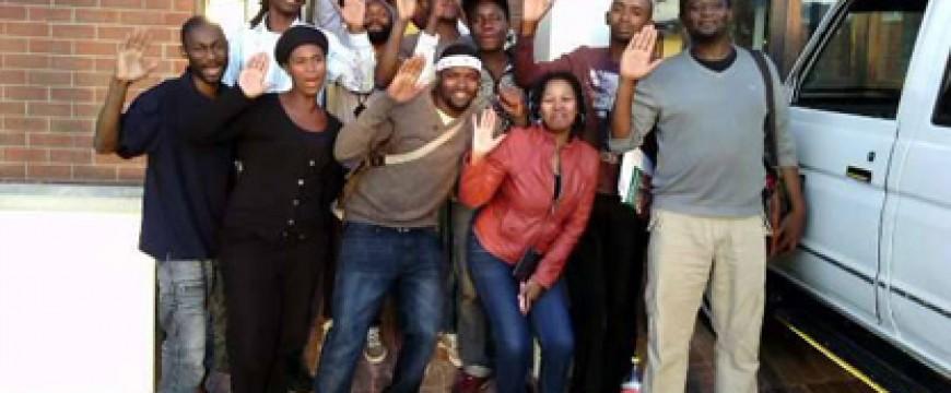 Free West Papua Campaign Cape Town workshop on West Papua