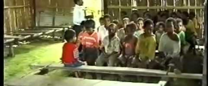 Freedom for West Papua (1999)