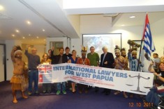 International Lawyers for West Papua