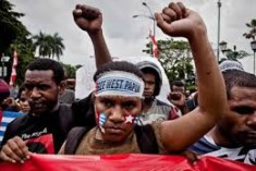 Struggle and survival in West Papua