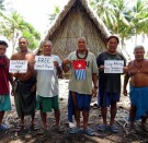 Support for a Free West Papua from Micronesia