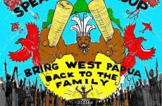 Draft Free West Papua letter for Melanesian parliamentarians