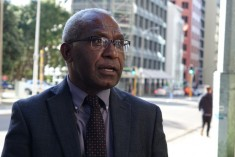 West Papua's Octo Mote lobbies for Pacific fact-finding mission (PMC)