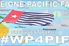 Pacific Islands Forum to ask for Fact Finding Mission to West Papua