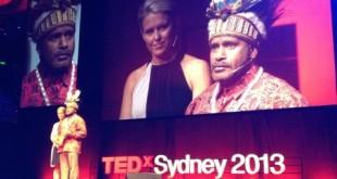 Jennifer Robinson & Benny Wenda – TEDx Sydney (2013)