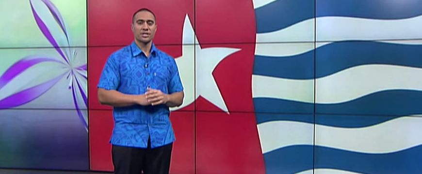 Tagata Pasifika – Free West Papua