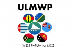 WEST PAPUA RESUBMITS APPLICATION FOR MSG MEMBERSHIP