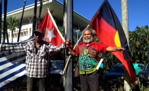 West Papua situation similar to East Timor prior to independence, activist says
